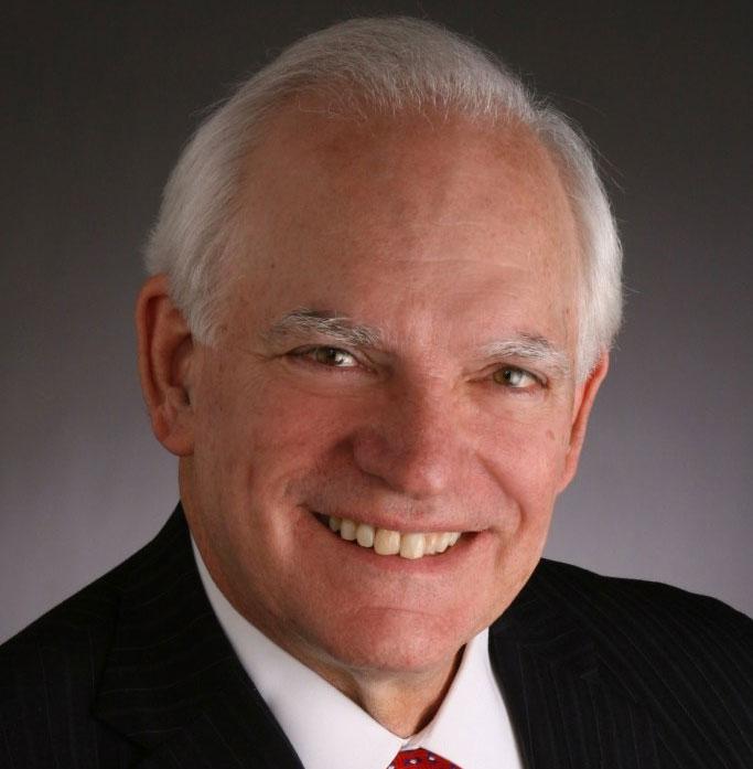 David C. McLauchlan