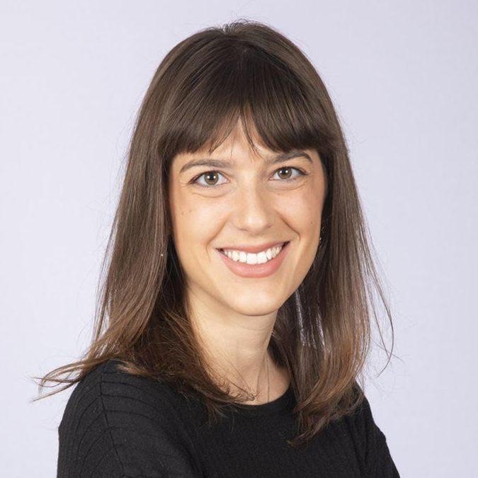 Carolina Mauro